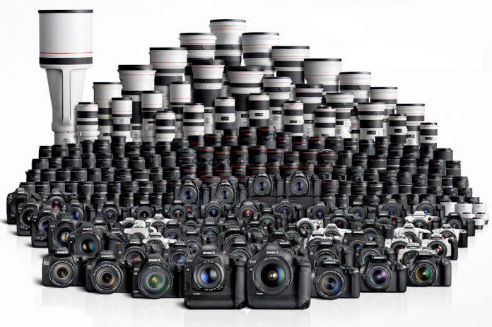 Arthenos   Yeni objektifim ne olmalı, lens seçimi nasıl yapılır   Canon Lensleri