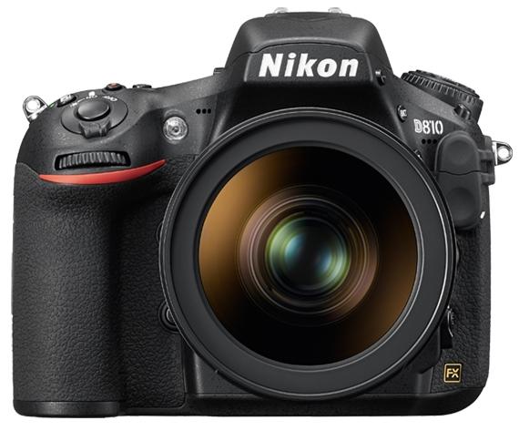 Arthenos   Nikon D810 ayarları, neler yeni, nasıl yapılır, DSLR gövdeler, tam kare gövde Full frame