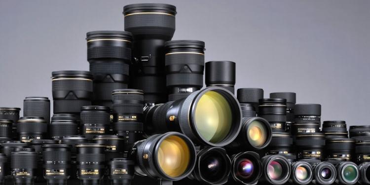 Arthenos   Yeni objektifim ne olmalı, lens seçimi nasıl yapılır   Nikon Lensleri