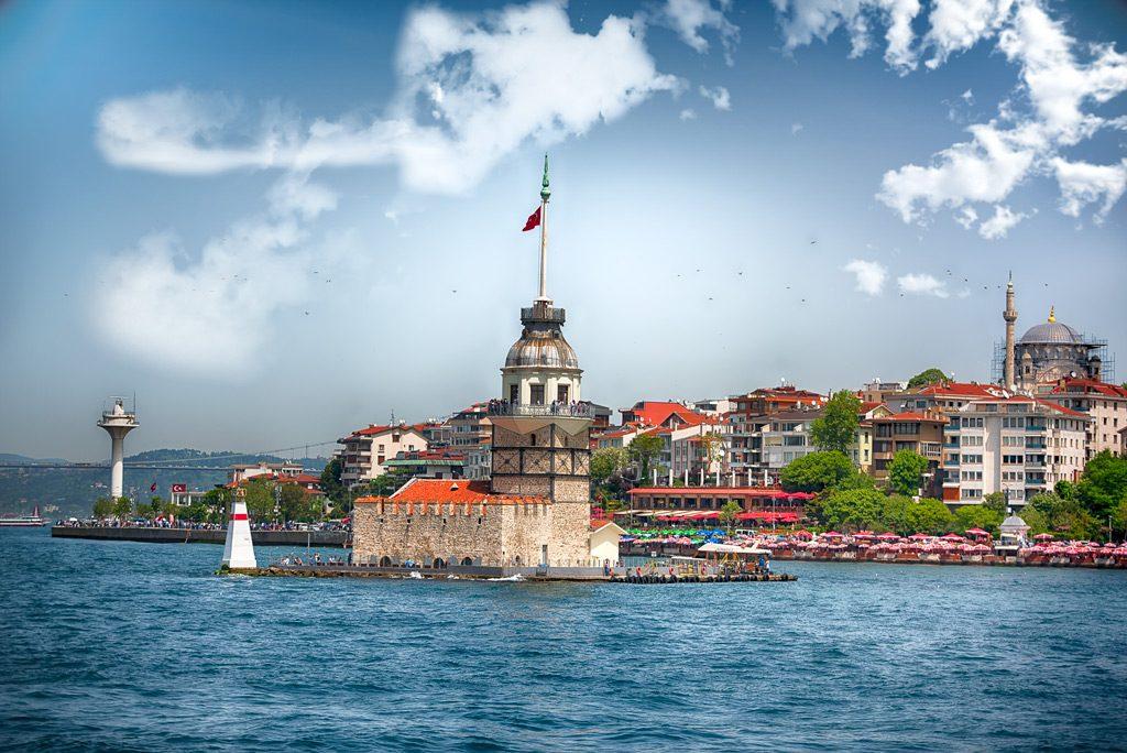 Arthenos   Fotoğrafçılığa yeni başlayanlar için 10 kısa ipucu, dikkat edilmesi gerekenler   Kız Kulesi, İstanbul