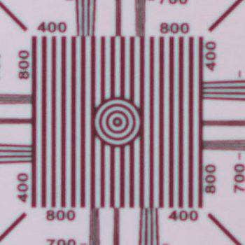 Lens kalibrasyonu nedir, nasıl yapılır - Vizör mode
