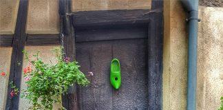 Arthenos | Manzara fotografı nasıl çekilir, samimi manzara nedir? | Eguisheim, Fransa
