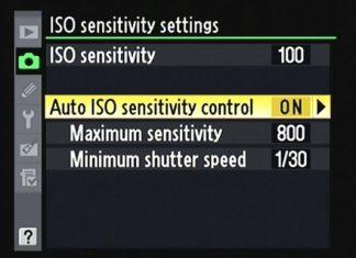 Fotoğrafçılıkta ISO Nedir, Fotoğrafı Nasıl Etkiler?