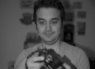 Yeni Kamera Satınalma Sendromu