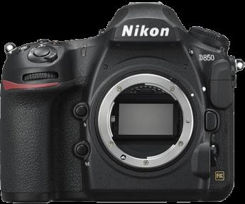 Nikon D850 Gövde Yapısı ve Ergonomi