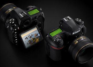 Nikon D850 Genel Özellikleri