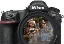 Nikon D850 ISO Performans Testi