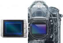 Nikon D850 Görüntü Sensörü
