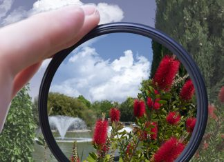 Polarize Filtre manzara fotoğraflarınızı nasıl değiştirir?