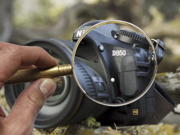 Nikon D850 Gizli Özellikleri