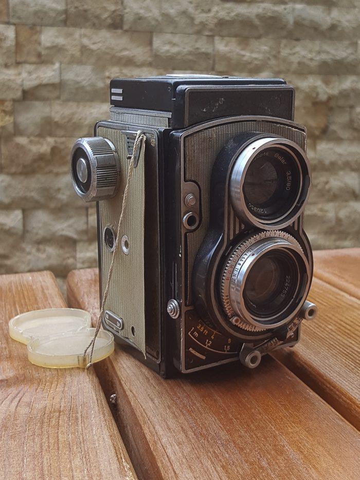 Fotoğrafçılık. Yeri ve zamanı olmayan hobi