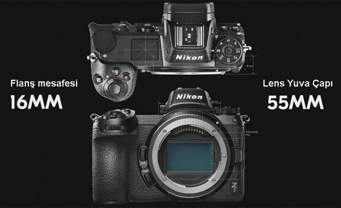 Nikon Z Kameralar Hakkında Bilmeniz Gereken Herşey