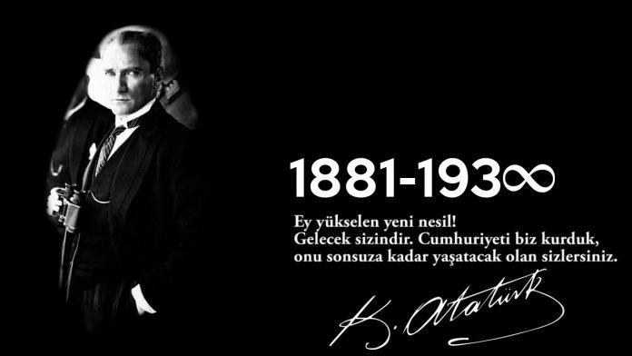 Atatürk - Bir Tutam Selanik Toprağı