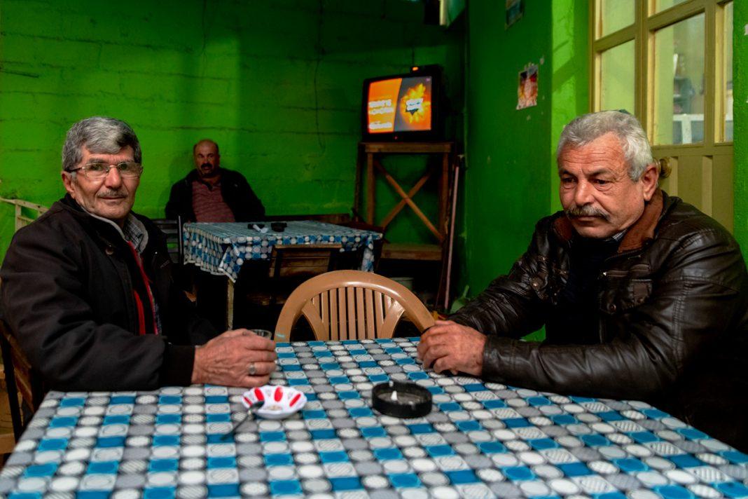 Bir köy hikayesi: Kızıloba. Fotoğrafçı: Okyar