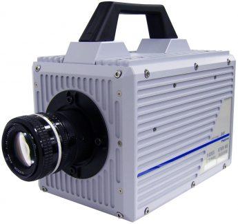 Photron FASTCAM SA5 Yüksek Hızlı Kamera