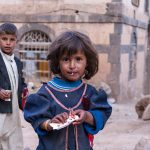 Yemen diye diye… Bölüm 1