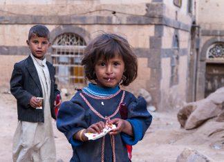 Yemen diye diye…