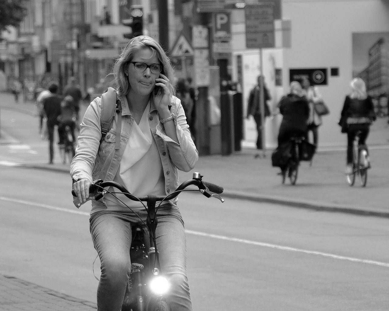 Sokak Fotoğrafçılığı için ideal kamera modeli var mı?