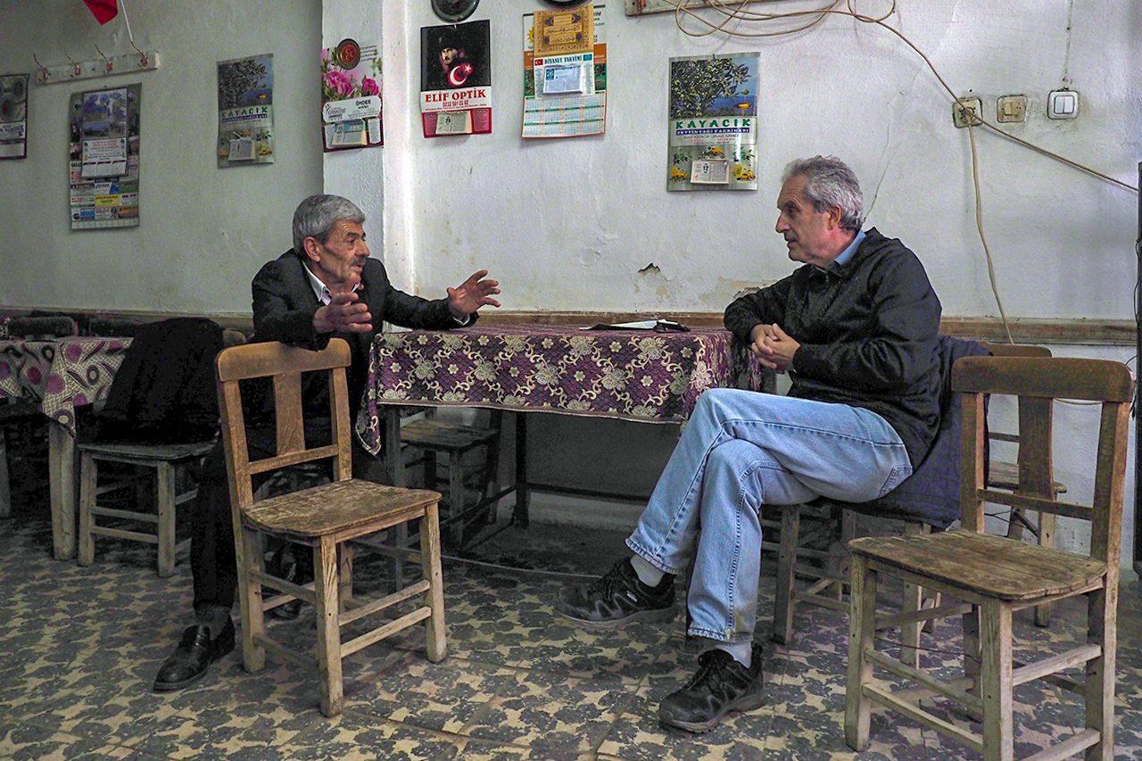 Bir köy hikayesi - Sarıyurt