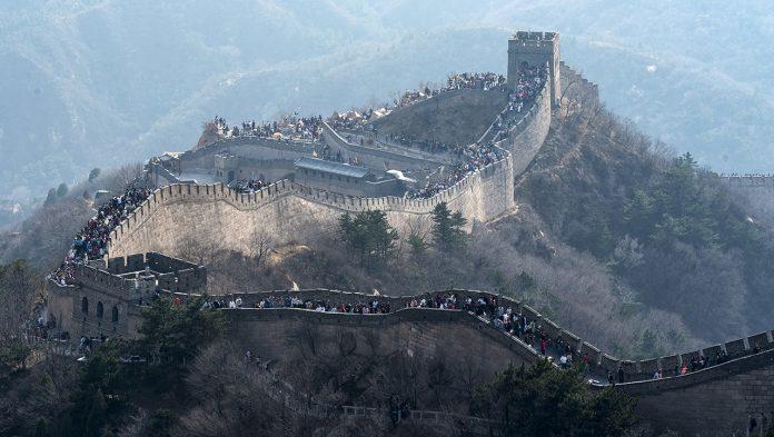 Pekin'de üç gün