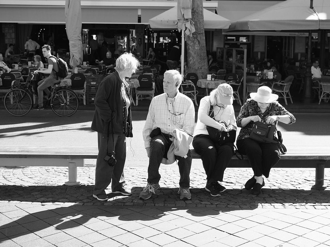 Siyah Beyaz Sokak Fotoğrafçılığı ne bu kadar popüler