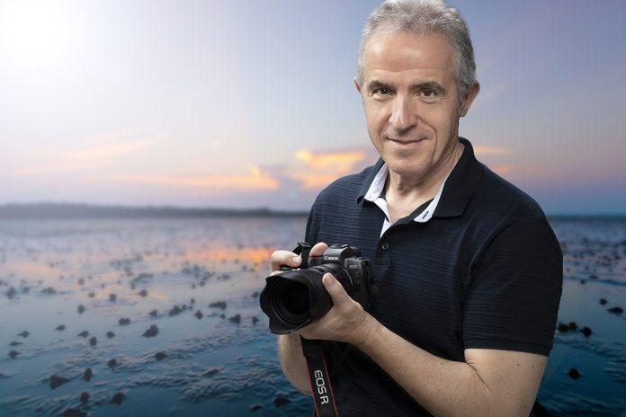 Canon EOS R Ayarları
