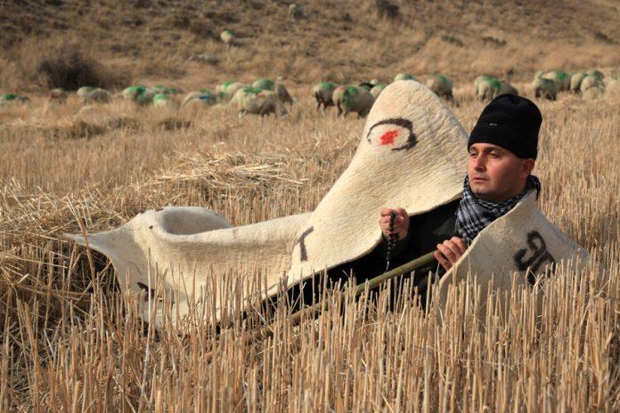 Tekin Ertuğ Atölyesi (Özdeşportre) Murat Toru