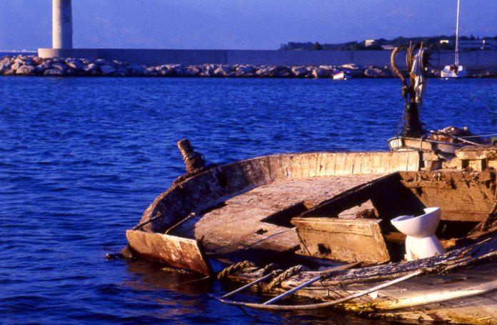 Tekin Ertuğ - Batık