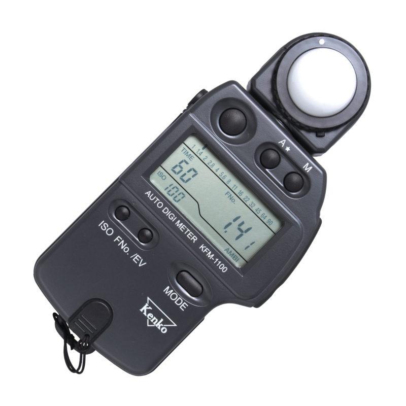 Kenko KFM-1100 Işıkölçer
