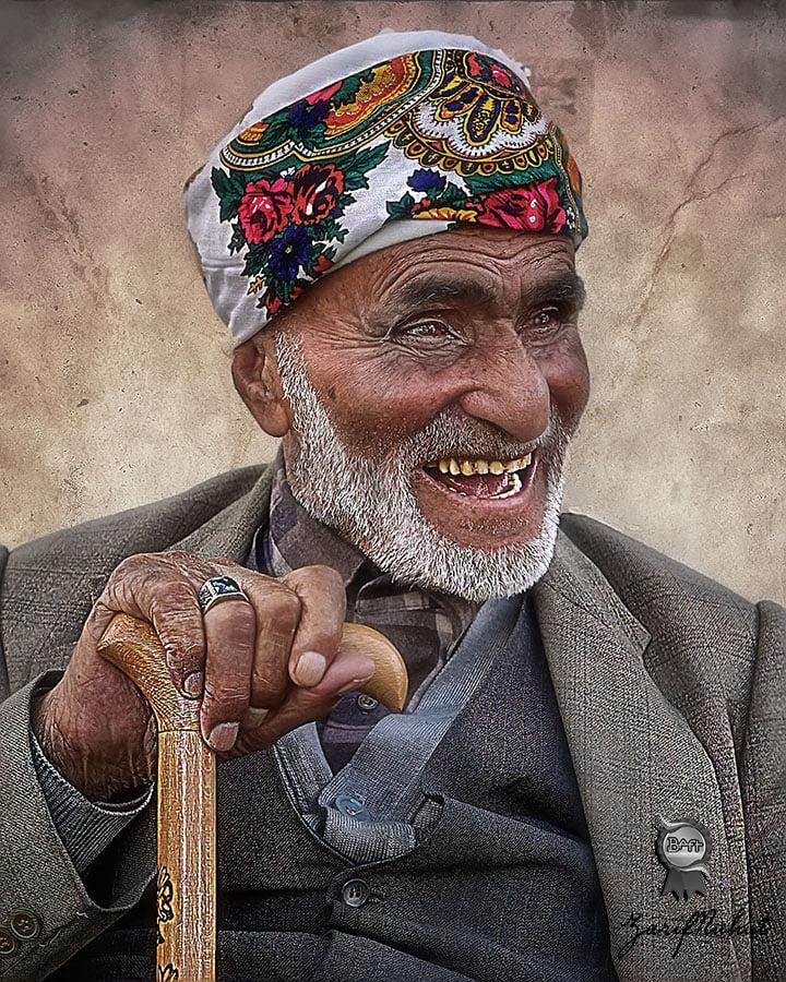 İnsanı Fotoğraflamak