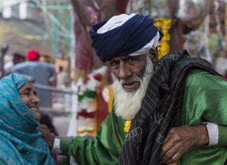5 Fotoğraf ile Pakistan Sufi Festivali
