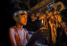 Mentawai - Yağmur Ormanı Bekçileri