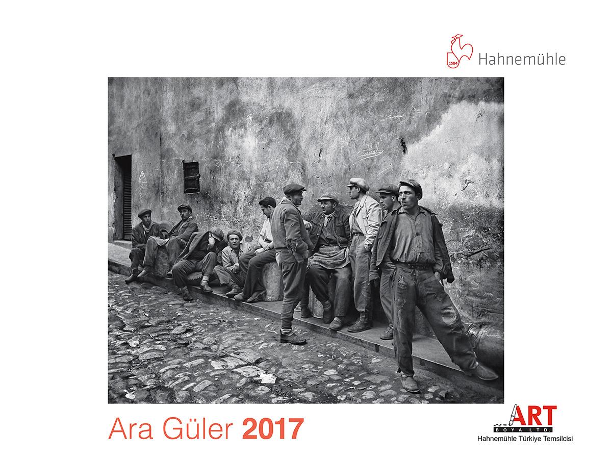 Gönüllü Emek / Amatör Foto-Graf: Tahsin Aydoğmuş