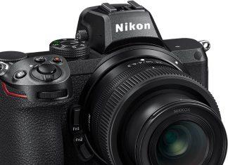 Yeni Nikon Z5