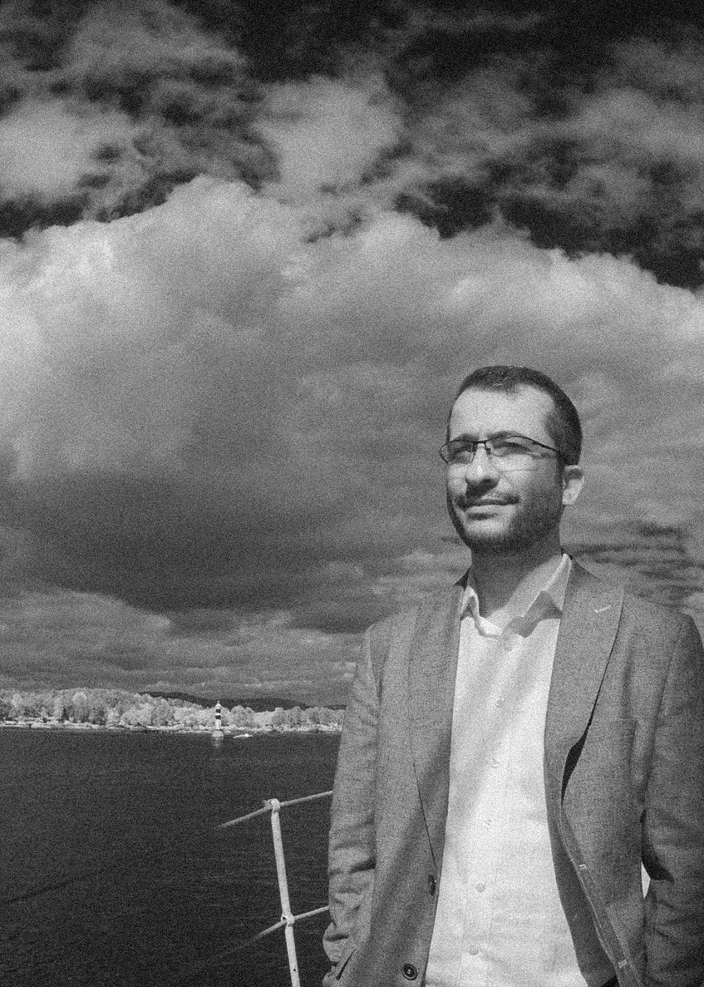 Norveç'te bir Türk'le anlamsal ağlar ve şiir üzerine: Ahmet Soylu