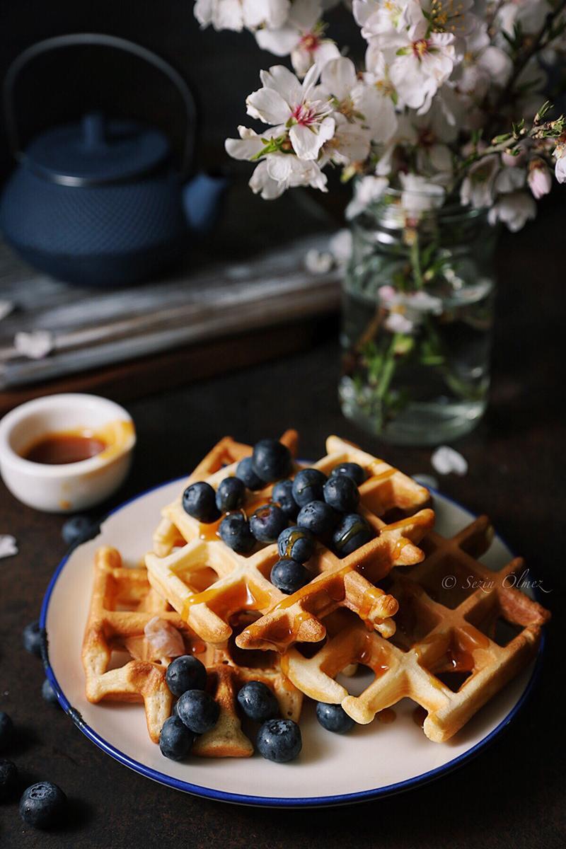 Waffles 30