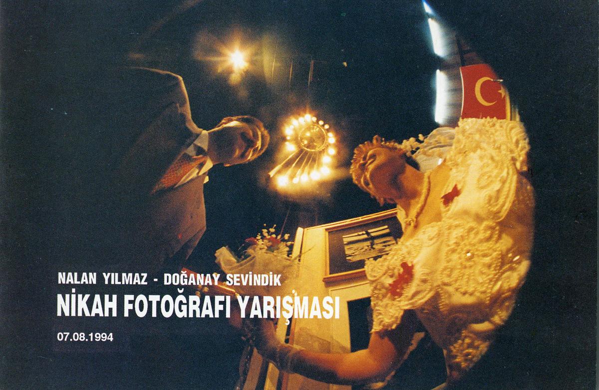Gönüllü Emek / Amatör Foto-Graf - Doğanay Sevindik