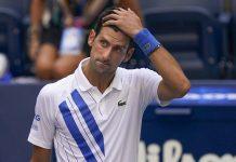 Djokovic -e- bu yapılmaz ki…