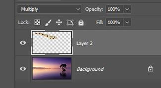 """Photoshop'da """"Blending Mod"""" Kullanımı - Bölüm 1"""