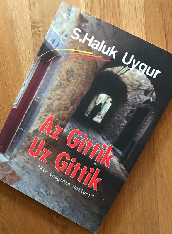 Gönüllü Emek / Amatör Foto-Graf - S. Haluk Uygur