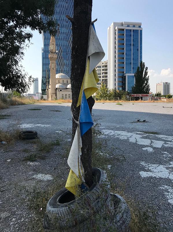 Fotoğrafta Tarz / Üslup Meselesi