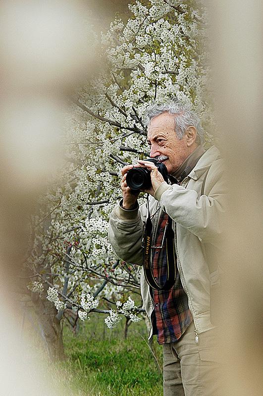 Tansu Gürpınar ve Doğa Foto-Grafı