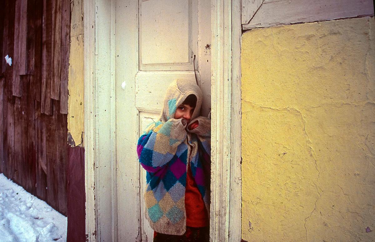 5 Fotoğraf ile Bursa'da Kar