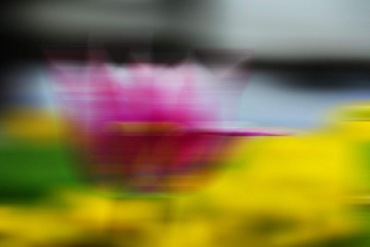 Fotograf için deli divane olan bir insan: İsmail H. Haykır