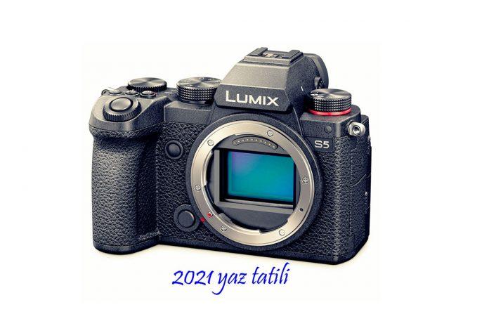 2021 yaz fotoğraf makinesi satın alma rehberi
